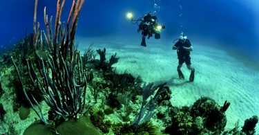 Scuba Diving Places