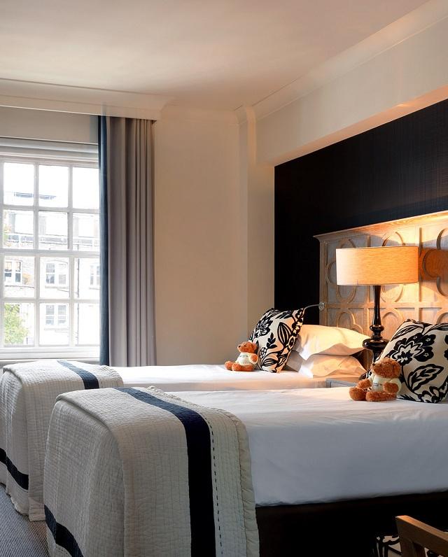The Bloomsbury Hotel, United Kingdom Hotels