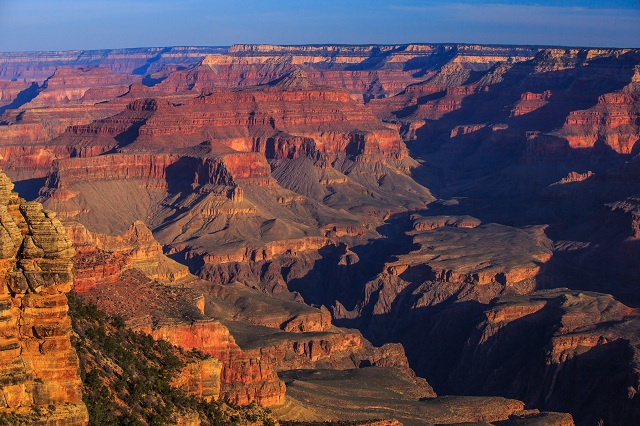 The Grand Canyons