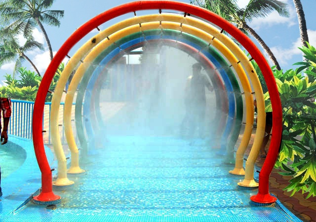 Water Theme Parks near Delhi Just Chill