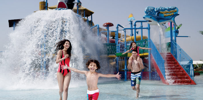 Water Theme Parks near Delhi Worlds of Wonder