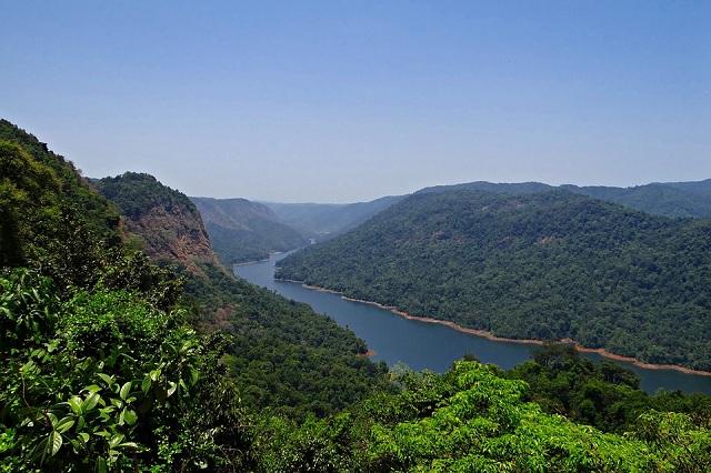 Western Ghats