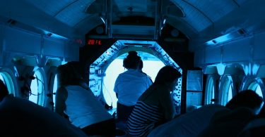 Submarine Tours