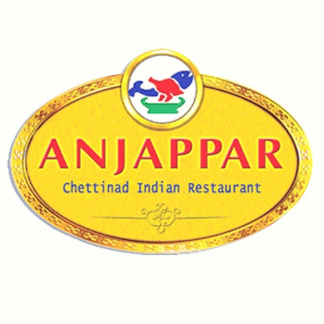 Anjappar, Madurai City