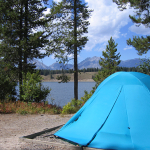 5 Perfect Camping Grounds in the United States