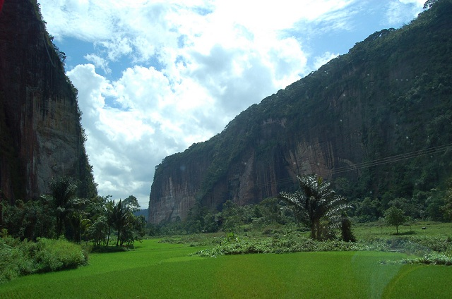 Harau Valley, Sumatra