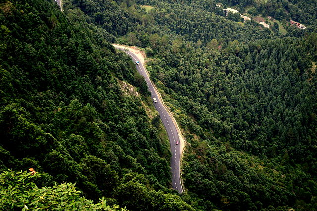 Hill Stations in India Shimla