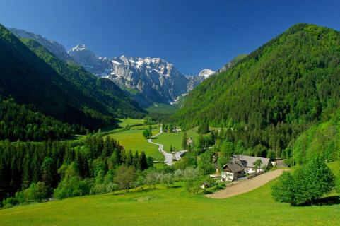 Logar Valleys