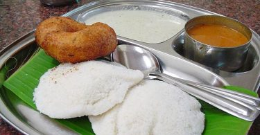 Madurai city food