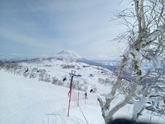 Niseko , the Highly Visited Ski Resorts