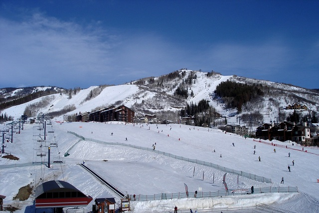 Steamboat Springs Ski resorts
