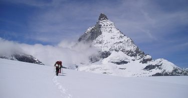 Highly Visited Ski Resorts in the World