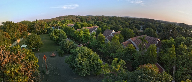 Amidhara Resort