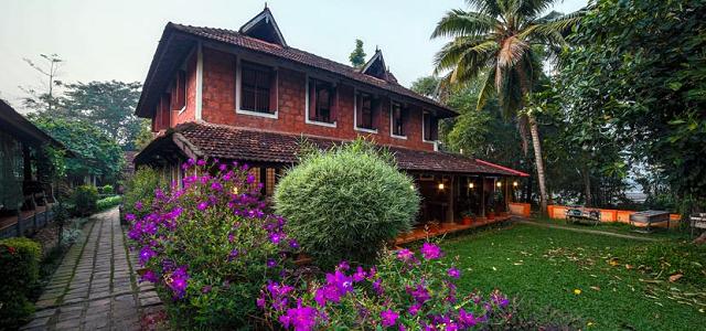 Athreya Spa Resorts kerala