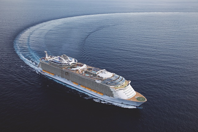 5 Best Cruise Lines in the World - View Traveling