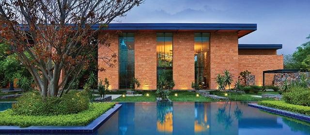 Damdama Lake Resorts near Delhi