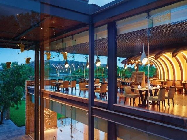 Gateway Resort Damdama Lake