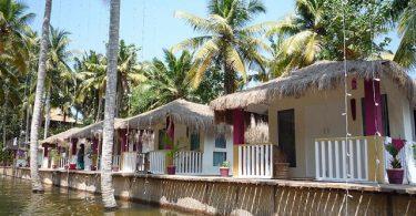 Havelia Island Resort, Poovar Island