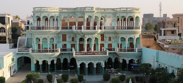 Malji Ka Kamra Resorts near Delhi