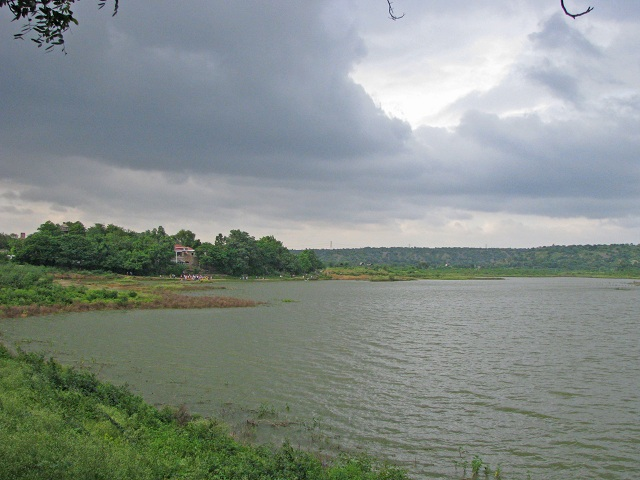 Resorts near Delhi