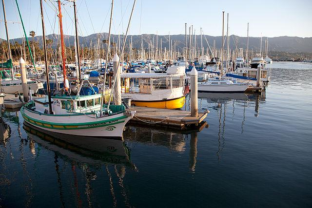 Barbara harbour