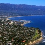 Sightseeing, Eating, and Staying in Santa Barbara