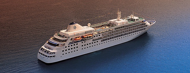Silversea Cruise Lines
