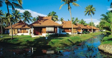 Spa Resorts Kumarakom