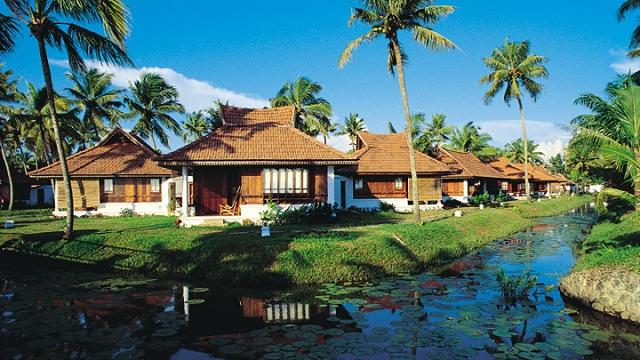 Spa Resorts Kumarakom