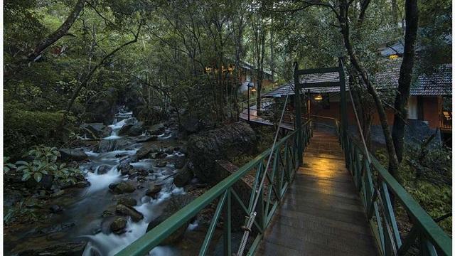 vythiri spa resorts