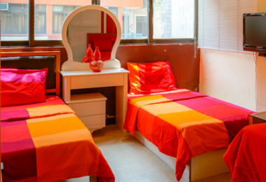 Cheap Hostels to Stay in Hong Kong Hostel