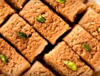 Alwar ka mawa Street Foods in Jaipur
