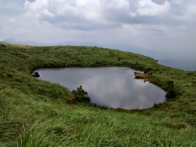 Chembra Lake Wayanad Tourist Attractions
