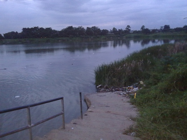 Lakes in Bangalore Agara