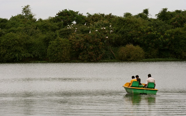 Lakes of Bangalore Madiwala