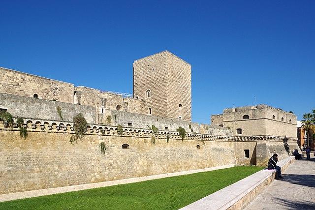 Swabian castle