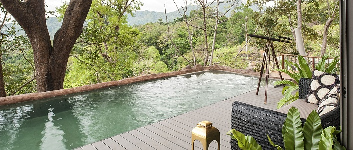 Keemala Treehouse Resort With Private Pools