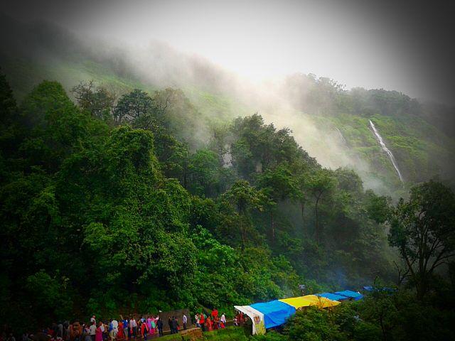 Amboli Ghat
