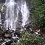 Breathtaking Amboli Waterfalls near Goa