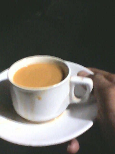 Irani tea- Hyderabad Street Food