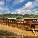 Mekong River Cruise Tour through Laos, Cambodia and Vietnam
