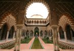 Most Extraordinary Architecture in Seville