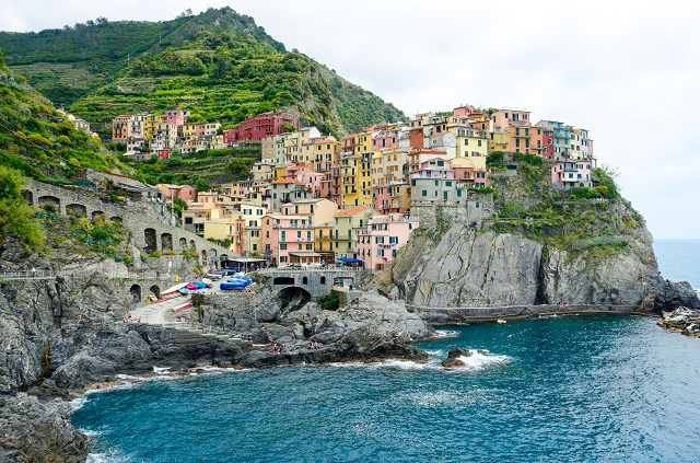 Beautiful Villages Cinque Terre