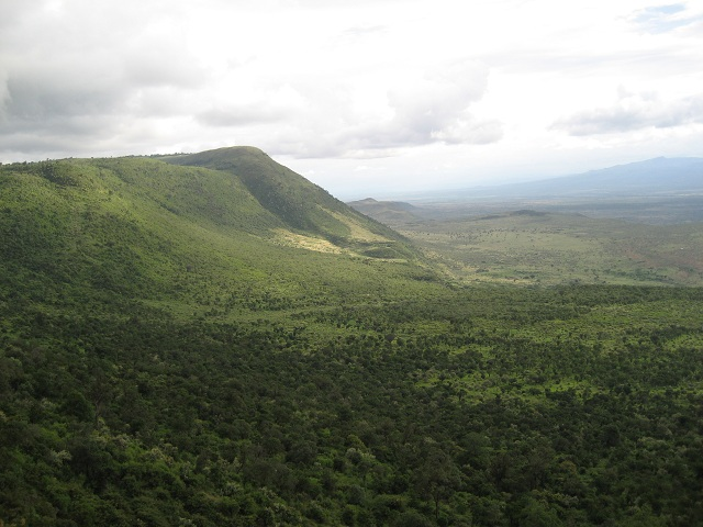 Beautiful and Scenic Countries Great Rift Valley