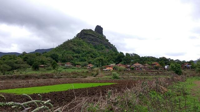 Forts of Maharashtra Kothaligad Fort
