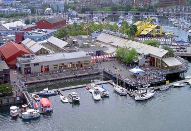 Trending International Tourist Destinations 2019-Granville Island