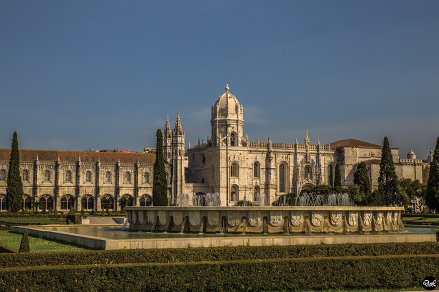 Trending International Tourist Destinations 2019-Jeronimos Monastery