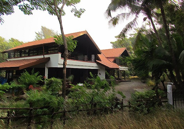 Gulzar Beach Homestays near Mumbai