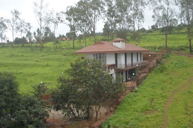 Homestays near Mumbai