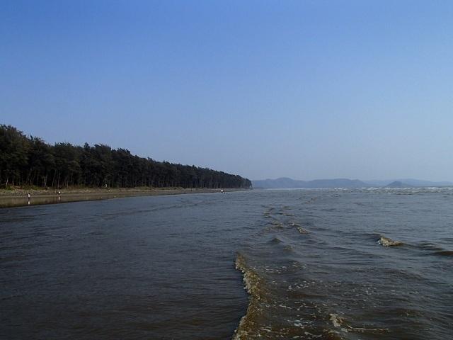 Nagaon Beach, Alibaug